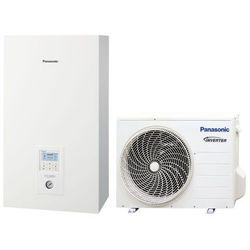 Pompa ciepła Panasonic AQUAREA KIT-WC05H3E5