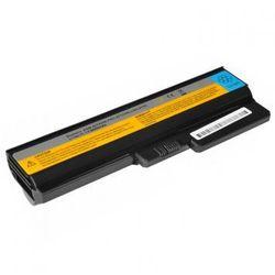 Bateria do laptopa Lenovo 3000 G530A G530M G550 G555 N500 11.1V 6600mAh