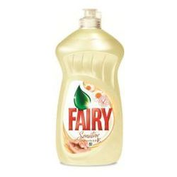 Płyn do mycia naczyń Fairy Sensitive Rumianek z Witaminą E 500 ml