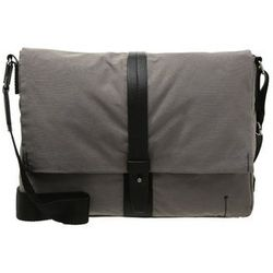 Marc O'Polo Torba na laptopa cool grey