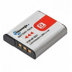 Akumulator NP-BG1 do Sony Cyber-shot DSC-W275 DSC-W290 DSC-W300