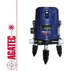 AGATEC MC5 Laser liniowo-krzyżowy