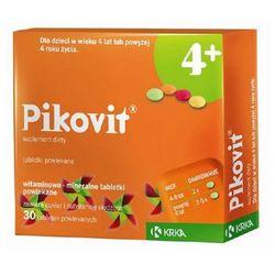 Pikovit, tabletki do ssania, 30 szt