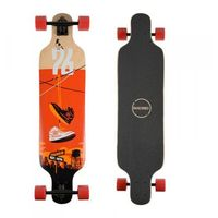 Longboard Madrid Top Trans Shoes