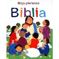 Moja pierwsza Biblia (opr. twarda)