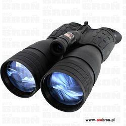 Noktowizor Lornetka Dipol D212 SL 3,5x60 poświetlacz laserowy