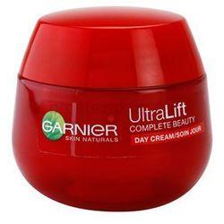 Garnier UltraLift ujędrniający krem na dzień przeciw zmarszczkom + do każdego zamówienia upominek.