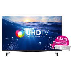 Hyundai ULS4305FE Smart 4K 800Hz WiFi HDMI USB DVB-T/C/S