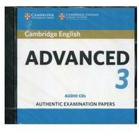 Cambridge English Advanced 3