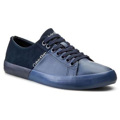 Sneakersy CALVIN KLEIN JEANS Byron SE8461 BlackBlack