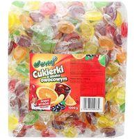 JUMI 1000g Cukierki o smaku owocowym