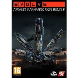 Evolve Assault Ragnarok Skin Pack (PC)