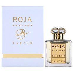 Roja Parfums Danger perfumy dla kobiet 50 ml + do każdego zamówienia upominek.