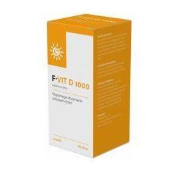 F-VIT D 1000 WITAMINA D (60 porcji)