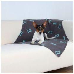 Kocyk dla psa i kota Beany 100 x 70 cm Kolor:Bordowy