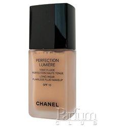 4476c920bc58a Chanel Perfection Lumiére podkład - fluid nadający idealny wygląd odcień 40  Beige (Long-Wear