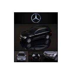 Duży Zdalnie Sterowany SUV Mercedes ML (1:14) + Pilot.