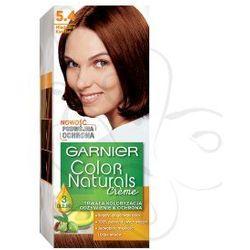 Color Naturals Farba do włosów 5.4 Miedziany kasztan