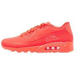 Nike Sportswear AIR MAX 90 ULTRA MOIRE Tenisówki i Trampki bright crimson/white