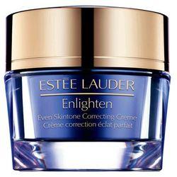 Estee Lauder Enlighten Even Skintone Correcting Creme Krem intensywnie nawilżający 50 ml