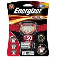 latarka czołowa Energizer Vision Headlight HD