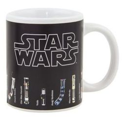 Kubek Star Wars Lightsaber Heat Change Mug