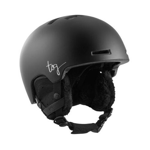 kask TSG - cosma solid color satin black (123)