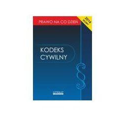 Kodeks cywilny 2014. Stan prawny na dzień 1 stycznia 2014 roku