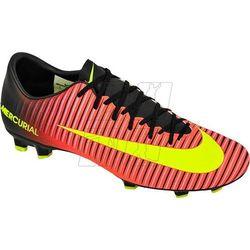 Buty piłkarskie Nike Mercurial Victory VI FG M 831964-870