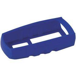 Osłona ochronna, Greisinger K50BL, do GMH2710, silikonowa, niebieska