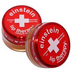 Einstein Lip Therapy Cooling Relief Pielęgnujący balsam do ust 3,16g