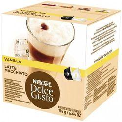 Kapsułka NESCAFE Dolce Gusto Latte Macchiato Vanilla
