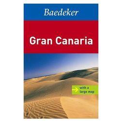 GRAN CANARIA BAEDEKER GUIDE
