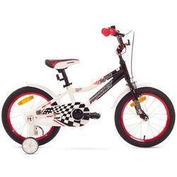 Rower dziecięcy Romet Salto 16 G 2016