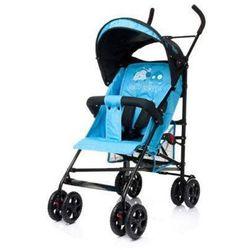 Wózek spacerowy Rio niebieski