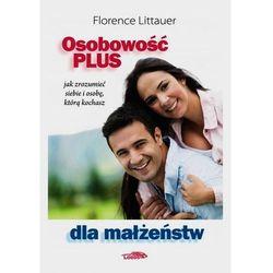 Osobowość plus dla małżeństw - NAJTANIEJ! (opr. miękka)