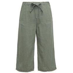 Marc O'Polo DENIM Spodnie materiałowe ash green