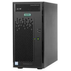 Hewlett Packard Enterprise ML10 Gen9/4LFF/E3-1225v5/8GB/2x1TB 6G SATA 7.2K/RST SATA RAID/1Gb/300W/3-3-3 838124-425 DARMOWA DOSTAWA DO 400 SALONÓW !!