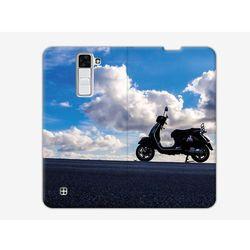 Flex Book Fantastic - LG K8 - pokrowiec na telefon - skuter
