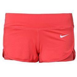 Nike Performance ACE COURT Krótkie spodenki sportowe ember glow/white