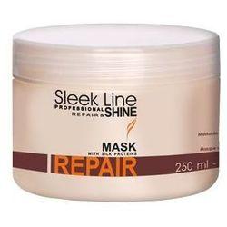 Stapiz Maska z jedwabiem Sleek Line Repair 250ml