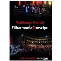 Live In Warsaw 2012