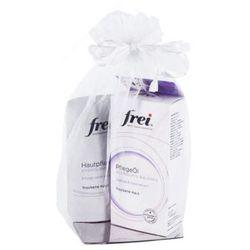 Frei olejek pielęgnacyjny +olejek do kąpieli 125 ml