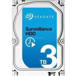 Dysk twardy Seagate ST3000VX000 - pojemność: 3 TB, cache: 64MB, SATA III, 7200 obr/min