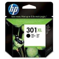 HP oryginalny ink CH563EE#301, No.301XL, black, 480s, blistr, HP HP Deskjet 1000, 1050, 2050, 3000, 3050
