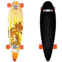 Longboard Deskorolka WORKER SurfBay 36
