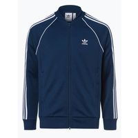 adidas Originals Superstar Track 2.0 Bluza Niebieski XL