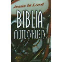 Biblia Motocyklisty (opr. miękka)