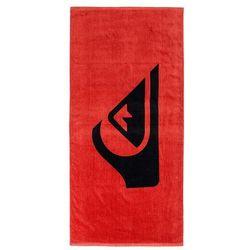 ręcznik kąpielowy Quiksilver Everyday Towel - RQR0/Quik Red