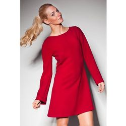 Sukienka w kształcie litery A